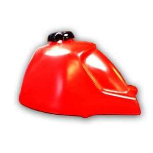 Gas Tanks Honda ATC110 125M (1983 1985)   Red #11394 Automotive