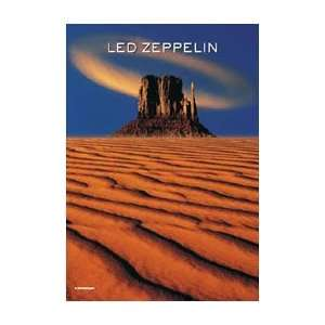Led Zeppelin   DVD Cover Patio, Lawn & Garden