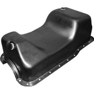 Ford Country Squire (LX), 5.0L, V8, 1987 91 Oil Pan Automotive