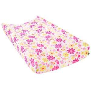 Disney So Sweet Pooh Changing Pad Cover Baby
