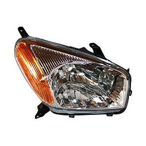 TYC 20 6175 00 Toyota Rav4 Passenger Side Headlight