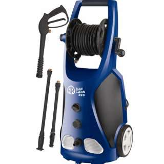 AR Blue Clean AR390 1800 PSI Electric Pressure Washer