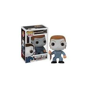 Pop Movies Halloween Michael Myers Vinyl Figure Toys