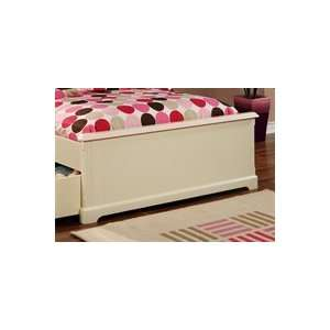 Powell Doll House Full Size Panel Footboard 292 048