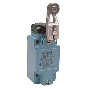 HONEYWELL MICRO SWITCH GLAA01A1B Limit Sw,SideRotary,Fixed
