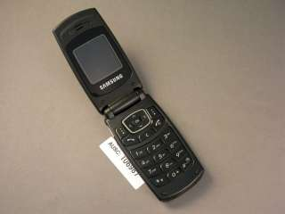 UNLOCKED SAMSUNG SGH X156 TRI BAND GSM PHONE #6987*