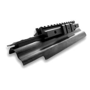 New AK 47 weaver style tri rail mount and receiver cover