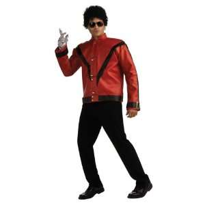 Michael Jackson Thriller Jacket A XL