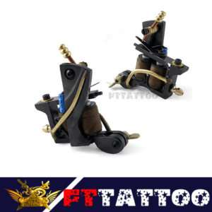 Pro Handmade Tattoo machine gun for Shader Fttattoo