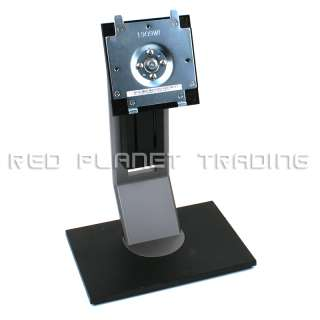 Dell 1909W 19 LCD Screen Monitor Stand Base 1909WF