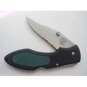 North American Hunting Club Folding Pocket Knife