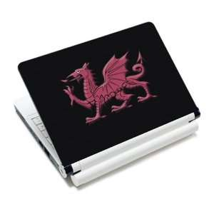 Roar Flame Dragon Laptop Notebook Protective Skin Cover