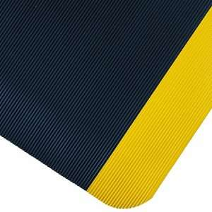 Wearwell PVC 431 SpongeCote Medium Duty Anti Fatigue Beveled Mat