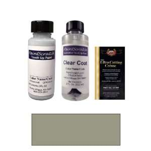 Oz. Sand Beige Metallic Paint Bottle Kit for 1971 Mercedes Benz All