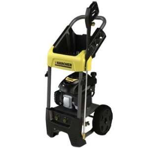 Karcher G2700DH 2,700 PSI 2.4 GPM Gas Pressure Washer