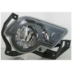 FOG LIGHT chevy chevrolet AVALANCHE 02 05 lamp driving rh Automotive