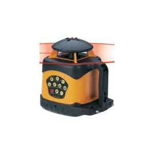 Johnson 40 6522 Electronic Self Leveling Rotary Laser