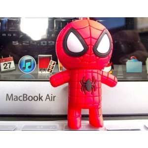 4GB Cool New Spider Man Style USB flash drive