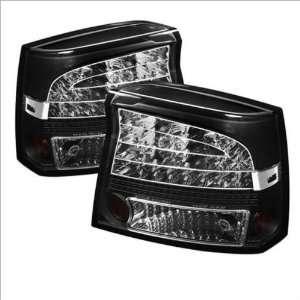 Spyder LED Euro / Altezza Tail Lights 09 10 Dodge Charger