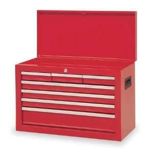 Series Tool Chests and Cabinets 7 Drawer Top Chest