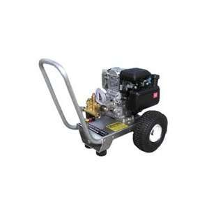 2500 PSI (Gas   Cold Water) Pressure Washer w/ Honda Engine & AR Pump