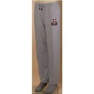 Mississippi State Bulldogs NCAA Mens Sport Lounge Pants