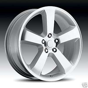 20 20x8 Ford Taurus Flex & Fusion Wheels Rims