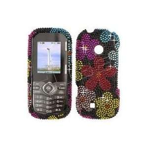 Color Daisy Flowers RED HOT Pink Blue Green Cell Phones & Accessories