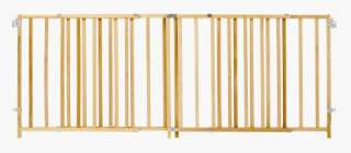 North States Supergate Extra Wide Swing Gate 026107046499