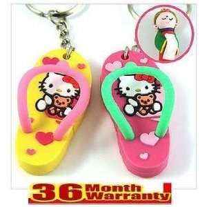 Hello Kitty Cute Slipper Shape Shape 8gb Usb Flash Drive