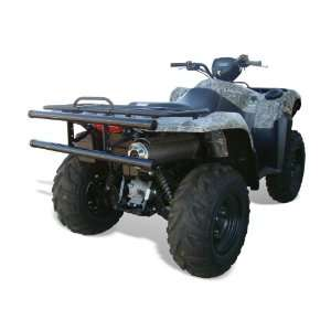 Suzuki King Quad 450 / 500 / 700 / 750 ATV Rear Bumper Kit