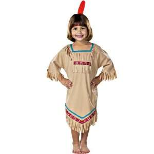 Indian Girl Infant Costume   Kids Costumes Toys & Games