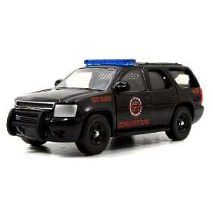 Jada 1/32 Georgia State Police Chevy Tahoe Toys & Games