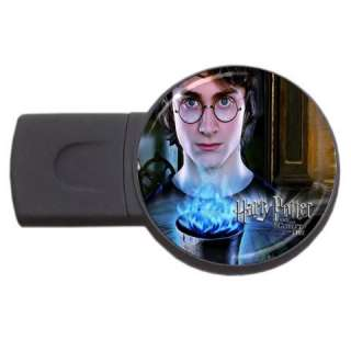 New* HOT HARRY POTTER USB Flash Memory Drive 2 gb