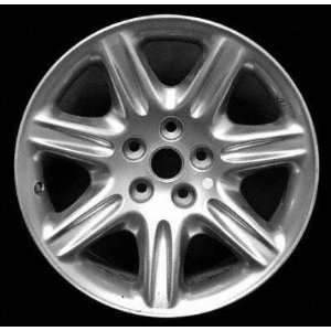 series ALLOY WHEEL RIM 18 INCH, Diameter 18, Width 9 (REAR), European