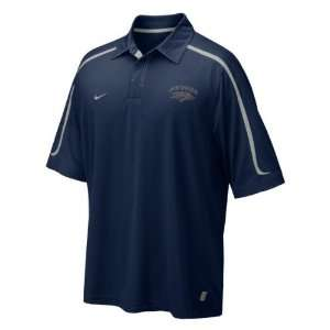 Nevada Wolf Pack NikeFit Hook & Lateral Count 2009 Football Sideline