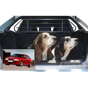 / PET BARRIER for SKODA OCTAVIA HATCHBACK (1998 2004) Automotive