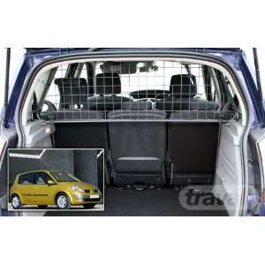 DOG GUARD / PET BARRIER for RENAULT SCENIC (2003 2009) Automotive