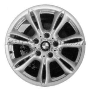 ALLOY WHEEL bmw Z4 03 04 17 inch Automotive