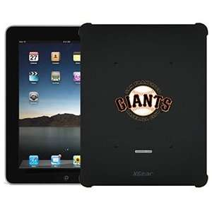 San Francisco Giants Baseball Club on iPad 1st Generation XGear