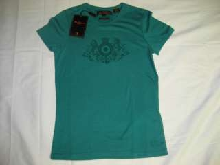 Womens BEN SHERMAN Signature Shirt NWT$39 XS/S/L FUN