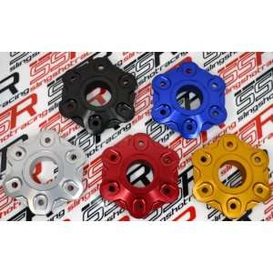 Cnc Billet Aluminum Rear Sprocket Drive Flange Cover Diavel Carbon Amg