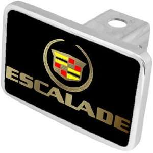 Cadillac Escalade Hitch Cover Automotive