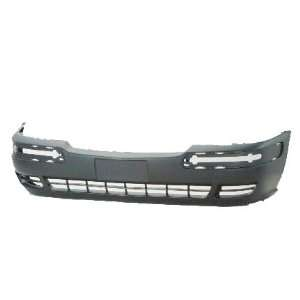 TKY CV04090BB DK1 Chevy Venture Primed Black Replacement Front Bumper