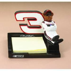 Dale Earnhardt Toy Bear