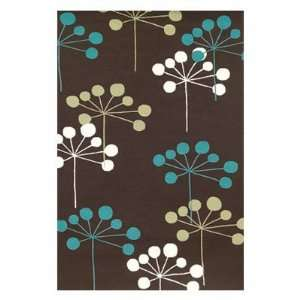DuraCord Outdoor Area Rug   Juneberry Brown