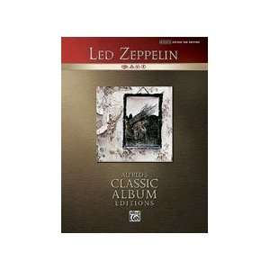 Led Zeppelin IV   Guitar Personality Musical Instruments