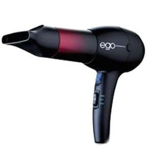 ego Professional Featherlight Lite Weight Hair Dryer