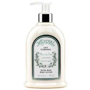 Mistral South Seas Shea Butter Body Lotion Beauty