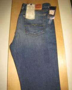 LUCKY BRAND SWEET & LOW MIDRISE FLARE, JEANS 14/32